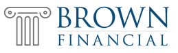 Brown Financial Logo